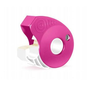 Dispenzor na lepiacu pásku SMART ružový
