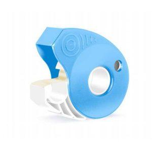 Dispenzor na lepiacu pásku SMART svetlo-modrý