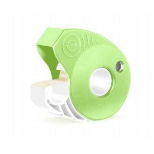 Dispenzor na lepiacu pásku SMART svetlo-zelený