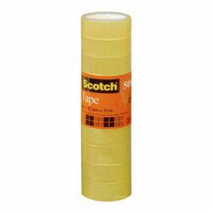 Lepiaca páska Scotch 508 15x33m