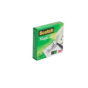 Lepiaca páska Scotch Magic 12x33m