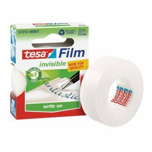 Lepiaca páska TESA INVISIBLE 19mmx33m