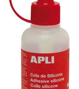Silikonové lepidlo APLI