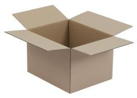 3VL - trojvrstvové krabice