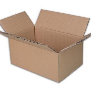 5VL - päťvrstvová krabica