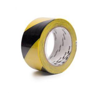 Výstražné lepiace pásky